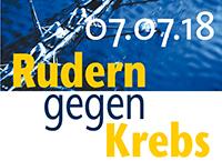 Rudern gegen Krebs 2018 in Kiel