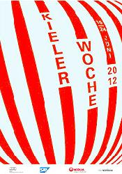 Kieler Woche 2012