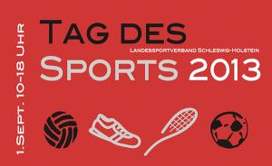 Tag des Sports 2013