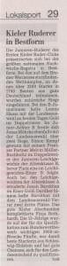 Quelle: Kieler Nachrichten vom 15.05.2015, Seite 29