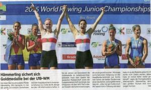 Quelle: Kieler Nachrichten vom 10.8.15, Seite 29